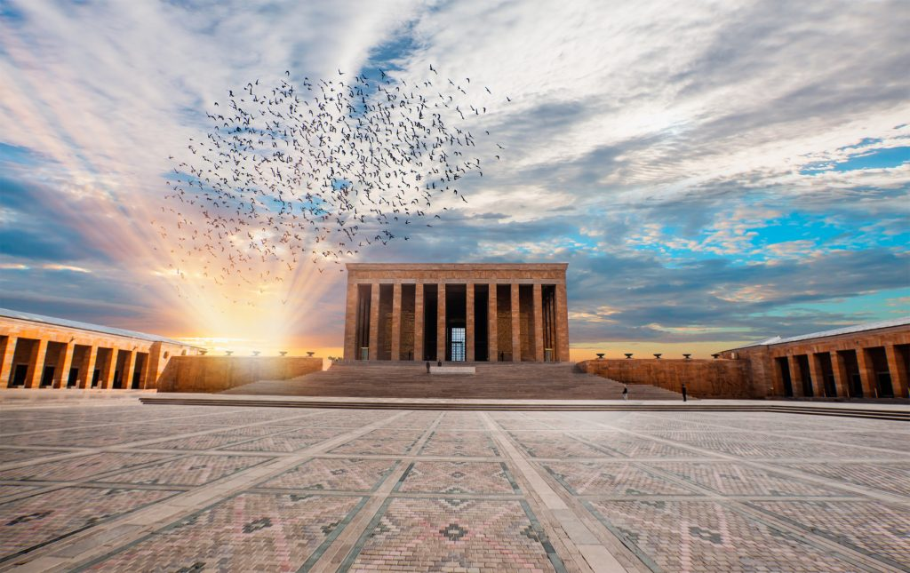 Places to See in Ankara